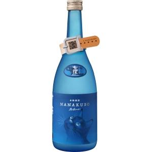 【5,000円以上送料無料】【ケース品】東酒造 NANAKUBO Blue 25度 720ml 12本入り