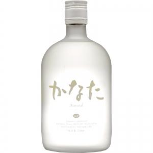 【5,000円以上送料無料】【ケース品】恒松酒造 かなた 米 21度 720ml 12本入り