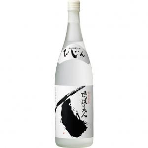 【5,000円以上送料無料】【ケース品】ヘリオス酒造 琉球美人 25度 1800ml 6本入り