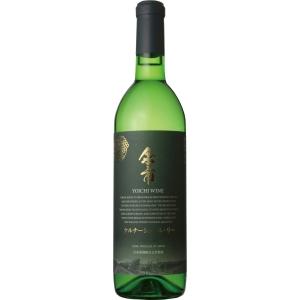 【5,000円以上送料無料】【ケース品】余市ワイン ケルナー シュール・リー 720ml 6本入り