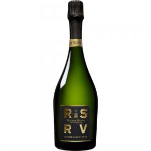【送料無料】【ギフト品】【代引不可】メゾン マム RSRV キュヴェ ラ ルー 750ml