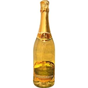 【5,000円以上送料無料】【ケース品】ゴールドスパークラー スパークリングワイン 750ml 6本入り