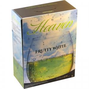 5 000円以上送料無料 ショッピング ヘブン セール特価品 ホワイト ワイン 3000ml テーブル バギンボックス