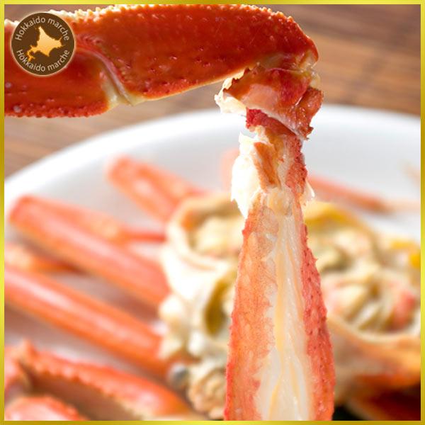 かに セット 北海道のかに三昧 (ズワイガニ2尾+海鮮3種)満足海鮮カニセットB カニ 蟹 かにセット   内祝い 御祝い 御礼 お返し お取り寄せ 通販