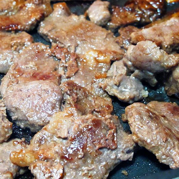 ジンギスカン ラム肉 味付焼肉ラム1kg×3個 送料無料 北海道 肉 焼肉 羊肉 肉通販 焼肉通販 肉ギフト ギフト お取り寄せ 食べ物 食品 通販