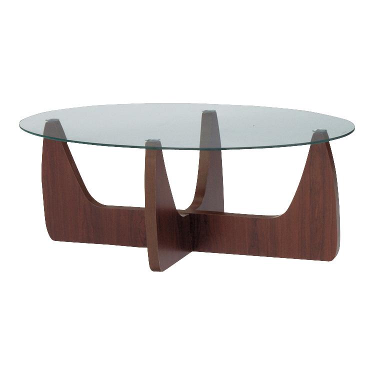 「テーブル」 リバーシブル ブラウン コーヒーテーブル ローテーブル 【送料無料】