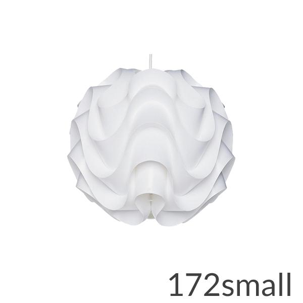 【着後レビューで今治タオル他】 LE KLINT(レクリント)「Pendants 172small」 [φ20 x H20(cm)] レ・クリント 北欧照明 北欧インテリア ペンダントライト デザイナーズ照明