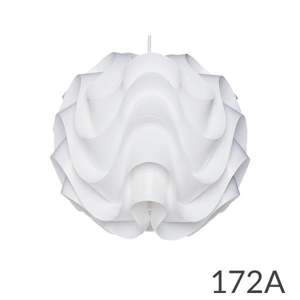 【着後レビューで今治タオル他】 LE KLINT(レ・クリント)「Pendants 172A」[φ33 x H31(cm)] 北欧デザインライト 北欧インテリア ペンダントライト デザイナーズ照明 北欧照明 レクリント