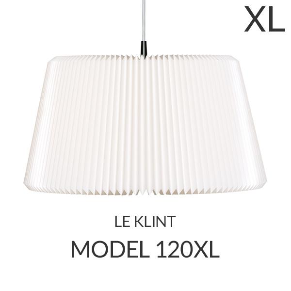 【正規品】LE KLINT(レ・クリント)「Pendants 120XL」[φ55 x H30(cm)]北欧デザインライト、北欧インテリア、北欧照明 ペンダントライト レクリント 【送料無料】