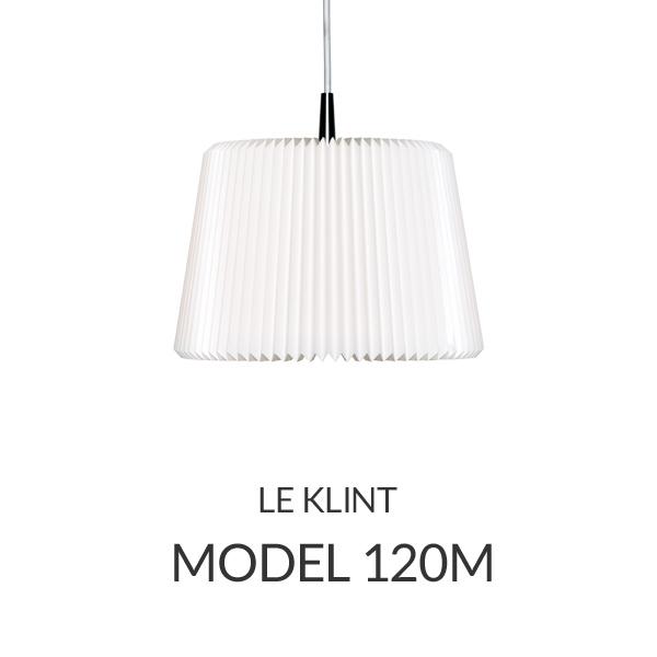 【正規品】LE KLINT(レ・クリント)「Pendants 120M」[φ30 x H20(cm)]北欧デザインライト、北欧インテリア、北欧照明 ペンダントライト レクリント 【送料無料】