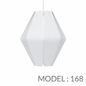【正規品】LE KLINT(レ・クリント)「Pendants 168」[φ29 x H36(cm)]北欧デザインライト、北欧インテリア、北欧照明 ペンダントライト レクリント 【送料無料】