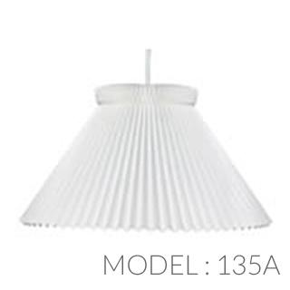 【正規品】LE KLINT(レ・クリント)「Pendants 135A」[φ55 x S35(cm)]北欧デザインライト、北欧インテリア、北欧照明 ペンダントライト レクリント 【送料無料】