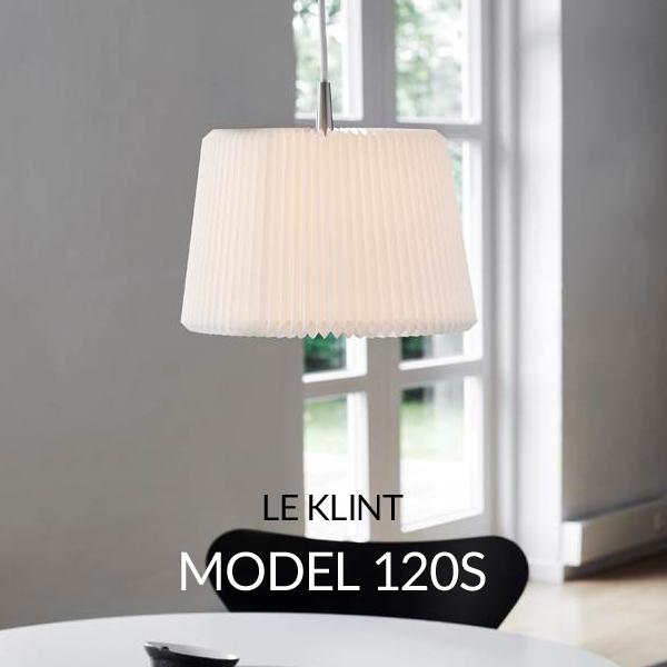 【正規品】LE KLINT(レ・クリント)「Pendants 120S」[φ20 x H14(cm)]北欧デザインライト、北欧インテリア、北欧照明 ペンダントライト レクリント 【送料無料】