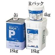 タジマ専用接着剤 「セメントP」 18kg 金属缶