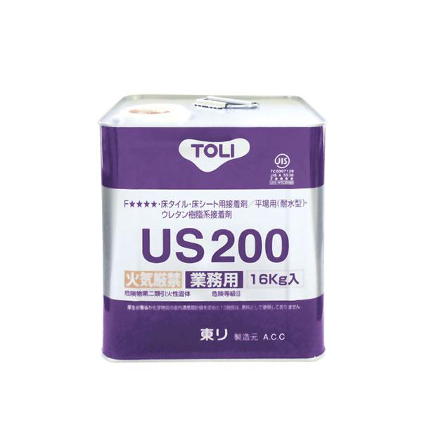 東リ製品専用接着剤 「US200」 (大)16kg