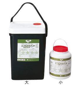 東リ製品専用接着剤 「エコGAセメント」 (大)18kg