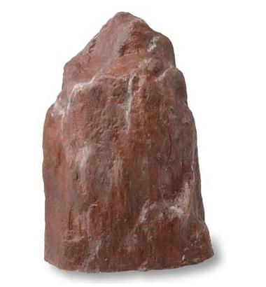 タカショー 人工石 「立石6号」 軽量なFRP製 屋内や坪庭に♪