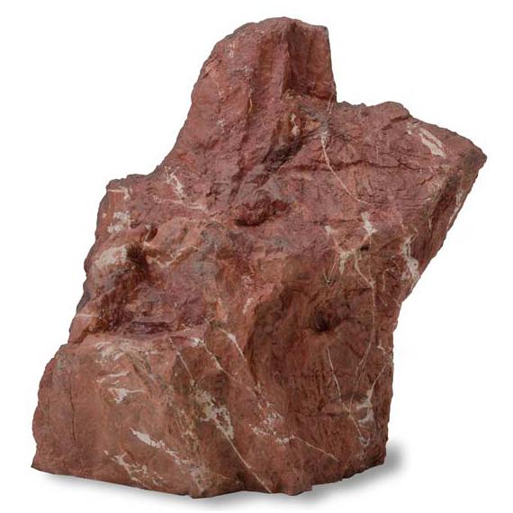 タカショー 人工石 「立石7号」 軽量なFRP製 屋内や坪庭に♪