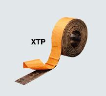 【4本セット】 「ソフトカーム鉛テープ/0.5mm」 厚さ0.5mm×幅40mm×長さ10M 送料無料