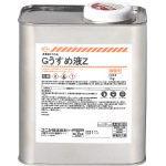 コニシボンド Gうすめ液Z 1kg缶×12セット