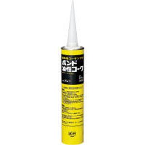 コニシボンド 油性コーク グレー 330ml×30本