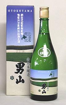 北海道限定 AL完売しました。 特別本醸造男山 本日の目玉