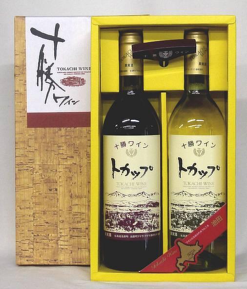 十勝ワイン TS-220