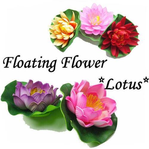 Manmaru Asia Online Shop Lotus Lotus Thailand Floating Flower