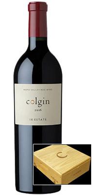 コルギン レッド・ワイン