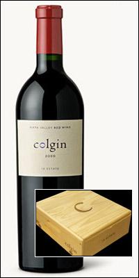 【木箱選択可】 コルギン レッド・ワイン