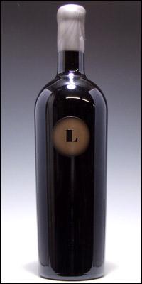 """루이스 벽 루네・소비니욘""""큐베・L""""나파・바레이[2013] (정규품) Lewis Cellars Cuvee L"""