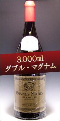 ルイ ジャド ボンヌ・マール [2005] 《◎3000ml マグナム・ボトル》