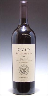 オーヴィッド レッド・ワイン