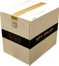 【箱買い】 スパイ・ヴァレー ソーヴィニヨン・ブラン マールボロ [1ケース(12本)/現行年] (正規品) Spy Valley