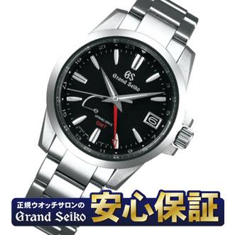 【2,000円OFFマラソンクーポン!9日20時から】【今ならGSボールペン付き】グランドセイコー SBGE213 スプリングドライブ GMT 9R66 メンズ 腕時計 GRAND SEIKO 【正規品】NLGS_10spl
