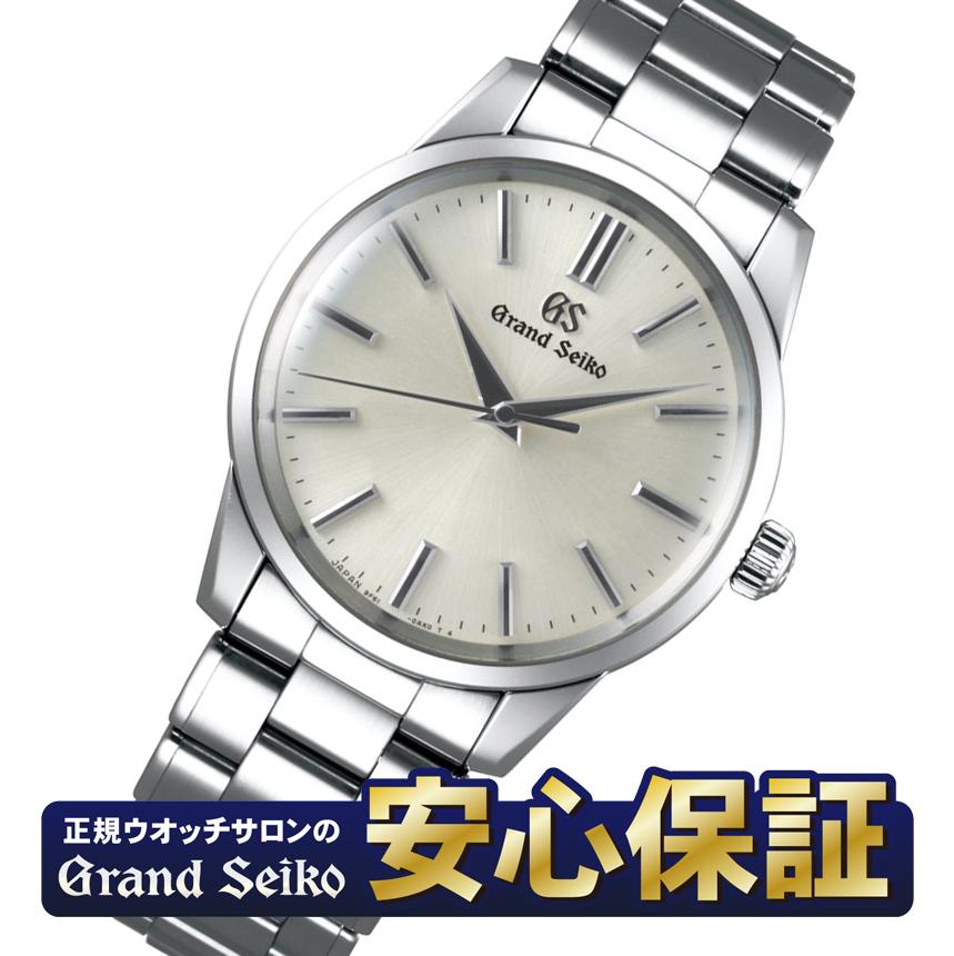 【2,000円OFFマラソンクーポン!9日20時から】グランドセイコー SBGX319 メンズ 腕時計 9Fクォーツ デュアルカーブサファイアガラス GRAND SEIKO NLGS_10spl
