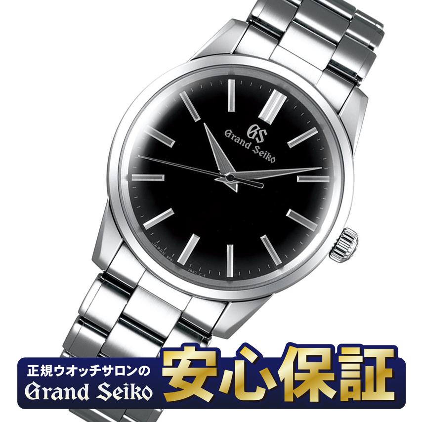 【2,000円OFFマラソンクーポン!9日20時から】グランドセイコー SBGX321 メンズ 腕時計 9Fクォーツ デュアルカーブサファイアガラス GRAND SEIKO NLGS_10spl