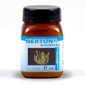 鳥の栄養補助食です ネクトン B-KOMPLEX(ビーコンプレックス) 35g