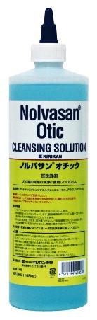 耳洗浄液 ノルバサンオチック 耳洗浄剤 市販 SEAL限定商品 473ml