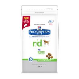 ヒルズ プリスクリプションダイエット 犬用 r/d 7.5kg