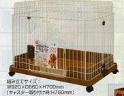 【E】マルカン ドッグケージ920