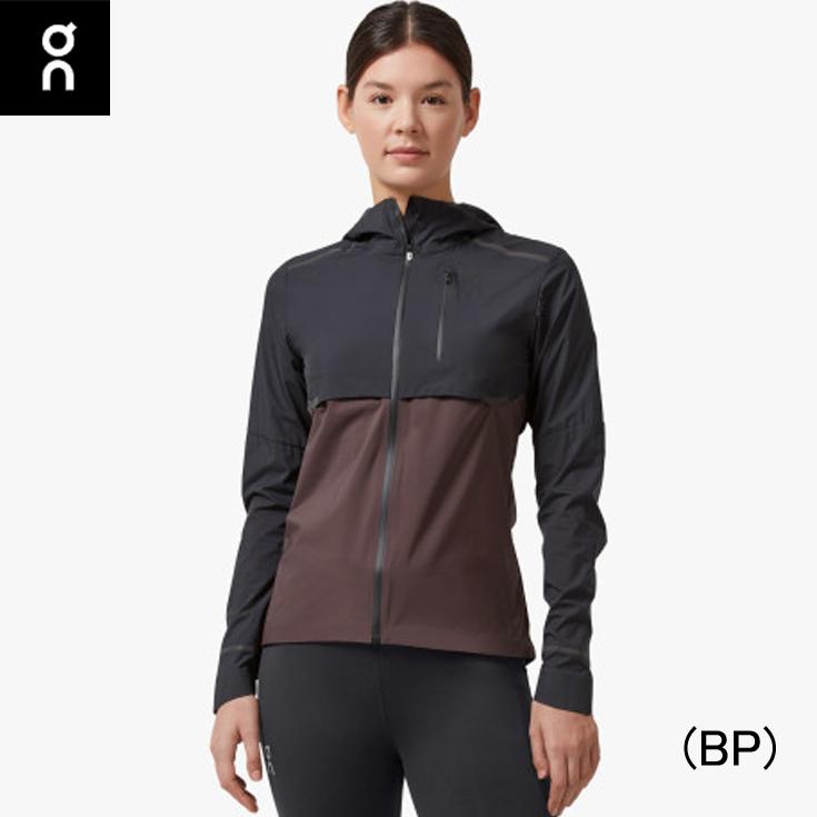 オン On ランニングウェア 海外限定 レディースアウター ジョギング マラソン スポーツ Weather 新色追加して再販 女性 20400128 ウェザージャケット レディース ランニング用品 陸上 Jacket