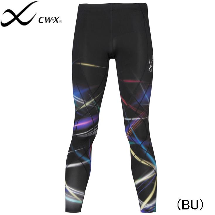CW-X シーダブルエックス スポーツタイツ ランニングタイツ メンズ/男性【hzo619】陸上・ランニング用品