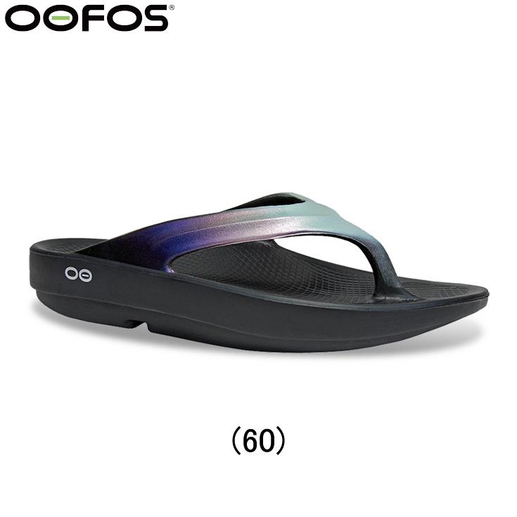 ウーフォス OOFOS OOlala Luxe リカバリーシューズ 靴 陸上・ランニング用品 サンダル