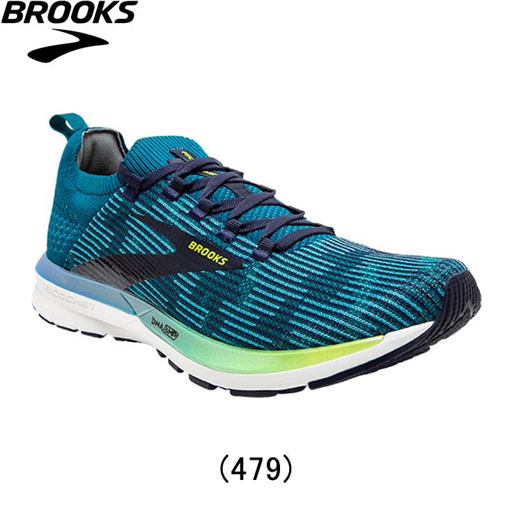 ブルックス BROOKS Ricochet2 リコシェ2 ランニングシューズ 靴 メンズ 男性【1103151d】陸上・ランニング用品