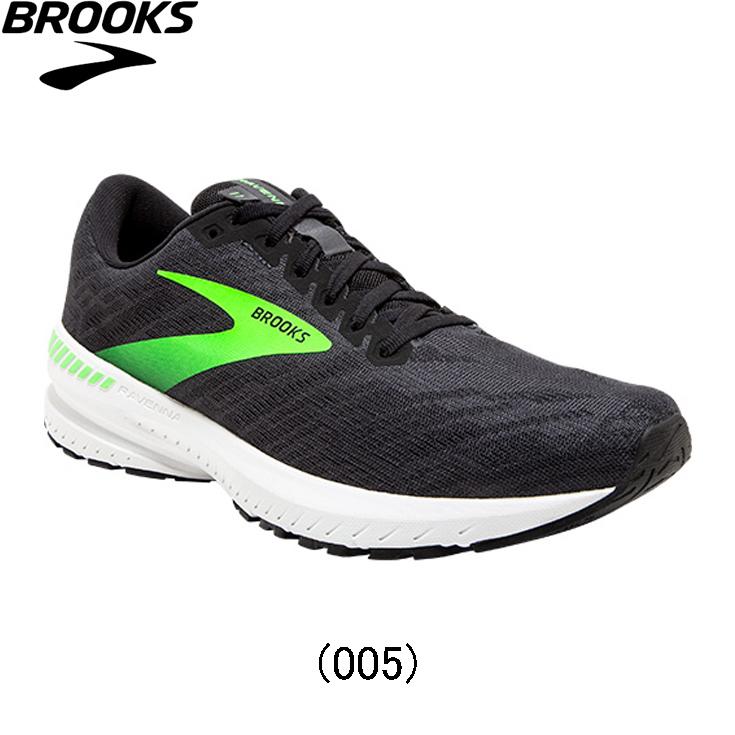 ブルックス BROOKS Ravenna11 ラベナ11 Dワイズ ランニングシューズ 靴 ランシュー メンズ 男性【1103301d-005】陸上・ランニング用品
