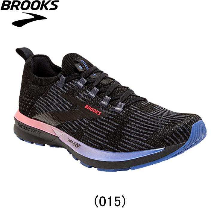 ブルックス BROOKS Ricochet2 リコシェ2 ランニングシューズ 靴 ウィメンズ レディース 女性【1203031b】陸上・ランニング用品