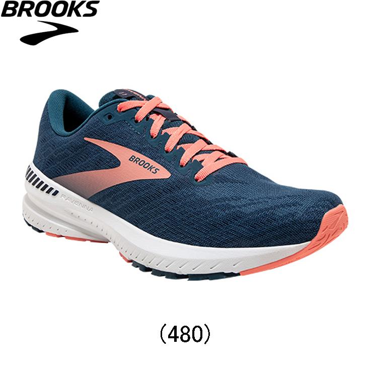 ブルックス BROOKS Ravenna11 ラベナ11 Bワイズ ランニングシューズ 靴 ランシュー ウィメンズ レディース 女性【1203181b-480】陸上・ランニング用品