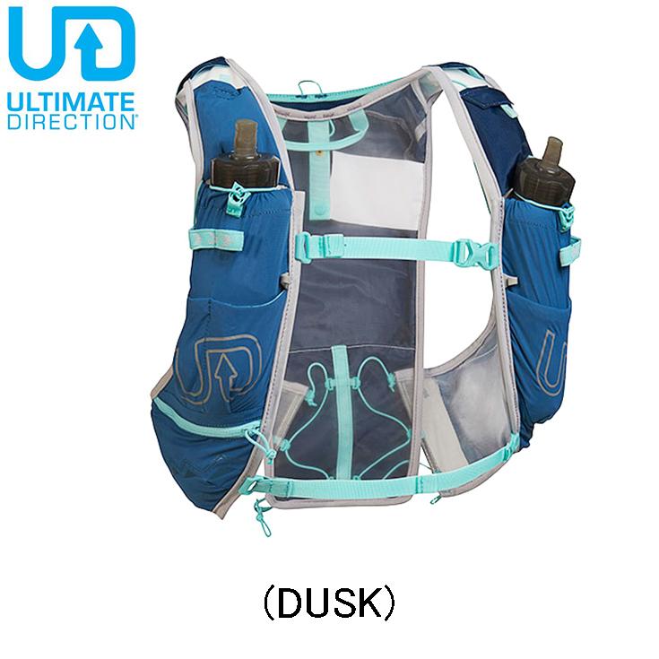 アルティメイトディレクション ultimate direction MOUNTAIN VEST 5 DUSK マウンテンベスト 5.0 トレイルランニング バックパック【80469420】陸上・ランニング用品