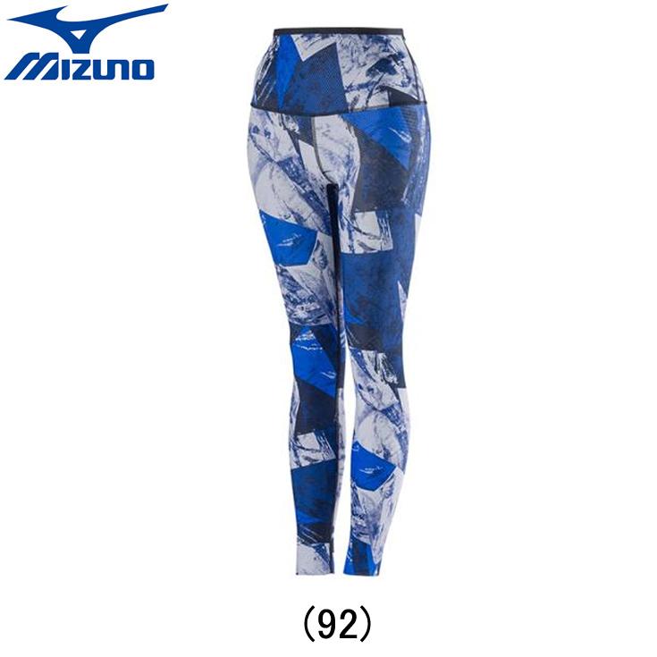 ミズノ Mizuno バイオギアタイツ ロング ランニングパンツ ウィメンズ レディース 女性 陸上・ランニング用品